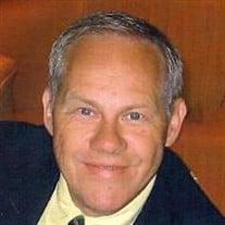 Jesse W. Keller