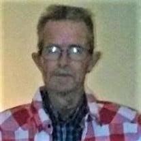 Rickie Thomas Harden