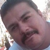 "Jose Manuel Perez ""JB"""