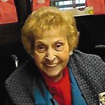 Lucy Magliano