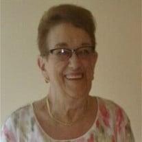 Bernadette Ann Hull
