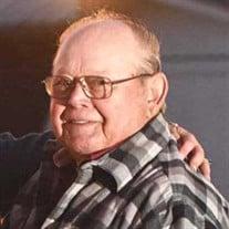 Larry Joseph Stevens