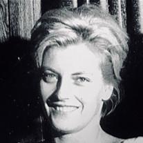 Mary Sue Roberts