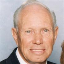 """James """"Jack"""" Lester Tuttle Sr."""