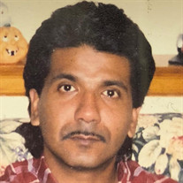Francisco Rafael Acosta Delgado,