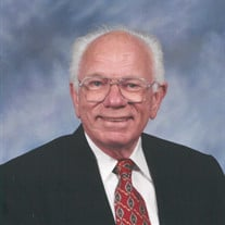 Ray A. Jones