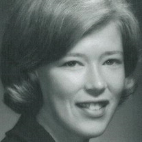 Meredith J. Judge