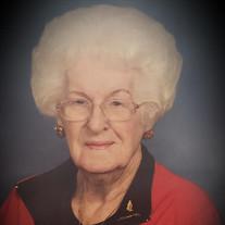 Dorothy Lorene Philpot Elmore