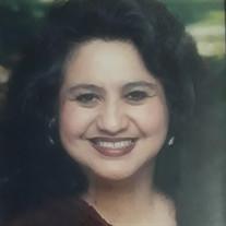 Ilaria Saldana Rodriguez