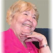 "Ms. Roberta ""Bonnie"" Ann Myers"
