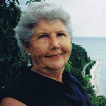 Dolores Jean Spearman