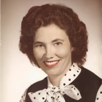 Eloise C. Jordan
