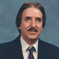 Mr.  Ronald Powers