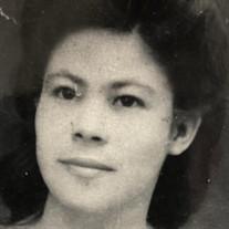 Jenny Crespo