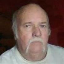 """Daniel """"Bud"""" Elmer Rouse Jr."""