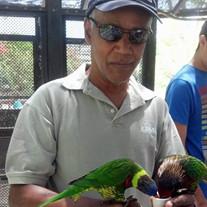 Purin Jose Caraballo