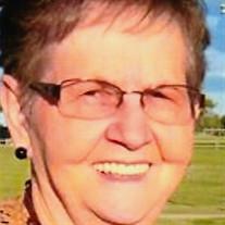 Shirley Jean Donaldson Jarnagan Nesbitt