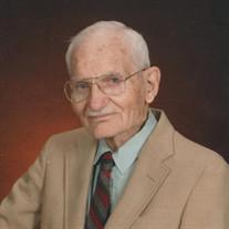 Edgar Bascomb Darden Jr.