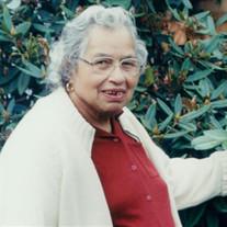 Francisca Contreras