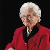 Helen Christine Hayes