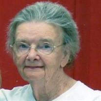 Alton Josephine  Matthews