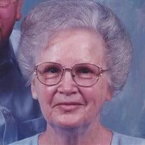 Mrs. Viola Rosetta Murphree