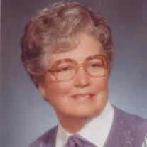 Daisy G. Kruse