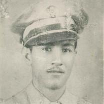 Angel M. Hernandez