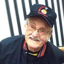 Harvey Dean Burns