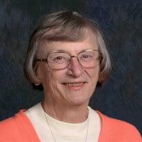 Virginia Manteuffel