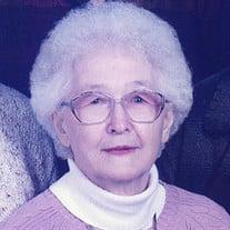 Trudy T. Mitchell