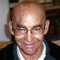 Peter  Alan Carr