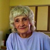 Mary Elizabeth Romines