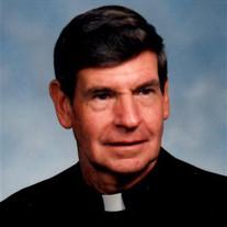 Rev. Leonard Eugene Shertzer