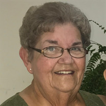 Patricia Louise Robinson