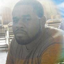 Mr. Alonzo Lee Smith