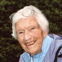 Mrs. Frances Margaret Noad