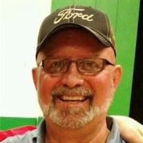 Dennis Gregory Sullivan