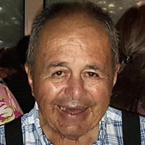 Arthur A. Peña