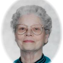 Ethel Mae Kinney
