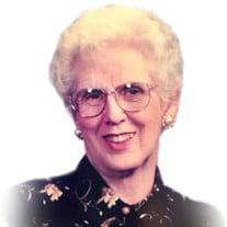 Phyllis VanOrden Anderson