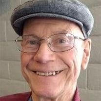 Robert Leroy Katen