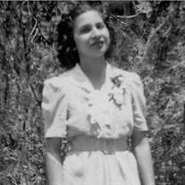 Thelma B. Wyaco