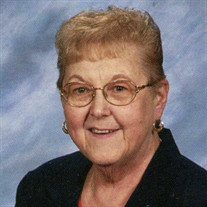 Ruth Ann Wetherbee