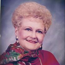 Mrs Doris Pugh Kilgore