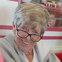 Frances Yvonne Damian