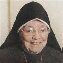 Sister Maria Rosario Daley
