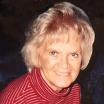 Charlotte  A. Jacobsen