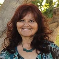 Jeanne Darlene Kalberg