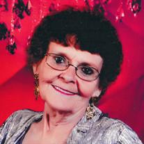 Benita June Wilson